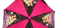Muppet umbrellas (Trade Mark Collections)
