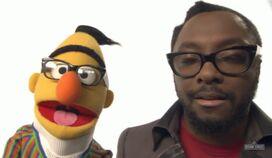 Bert-William