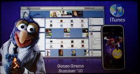 Iphone-gonzo