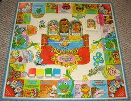 Muppetshow79game
