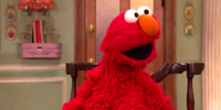 Sit Still Elmo (song)