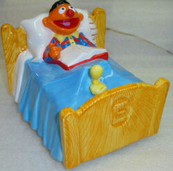 Applause ernie music box frere jacques 1
