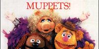 Muppets! Muppets! Muppets!