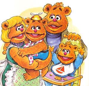 Fozzie's Family