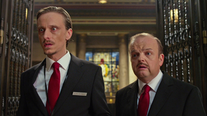 MMW Mackenzie Crook and Toby Jones