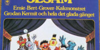 Sesam (soundtrack)