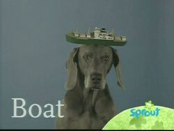 Dogboat