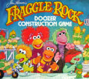 Fraggle Rock Doozer Construction Game