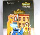 Sesame Street party supplies (DesignWare)
