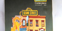 Sesame Street party supplies (DesignWare)