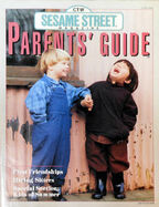 Ss parents guide - first friendships