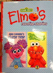 Elmos favorites 1