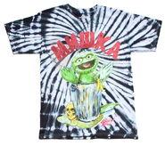 Mishka oscar nick gazin t-shirt