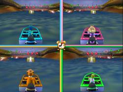 PartyCruise-Boatin