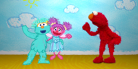 Elmo's World: Friends (2017)