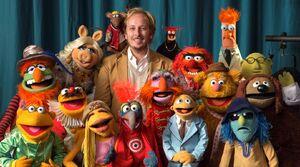 James-Bobin-Muppets