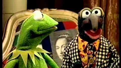 Muppet Treasure Island - Dani Behr