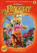 Fragglit 2 jaksot 5 8