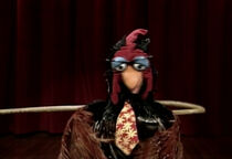 Hook-Chicken