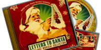 Letters to Santa (album)