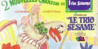 1, Rue Sésame Singles