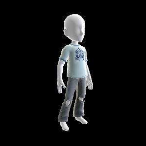 File:Xbox - band tee mens.png