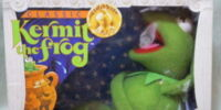 Muppet plush (Hasbro)