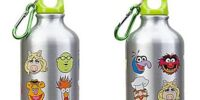 Muppet water bottles (Disney)