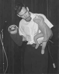 Henson-Kermit-and-Yorick-7