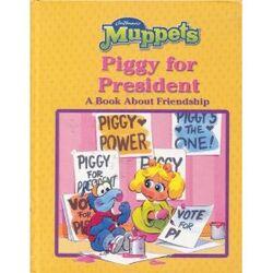 PiggyforPresident