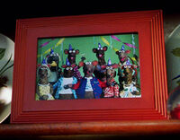 Rat family portrait MFS