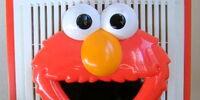 Sesame Street air purifier