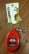 Hanover accessories animal coin purse keychain