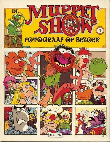 File:De Muppet Show Fotograaf op Bezoek.jpg