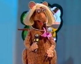 Rhonda Rat