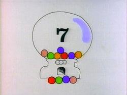 7gumballs