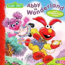 Abby in Wonderland (book)