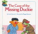 The Case of the Missing Duckie