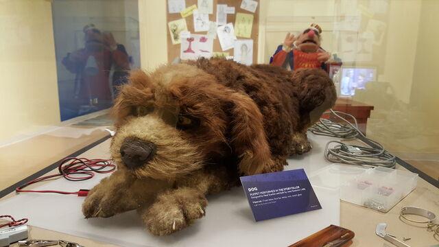 File:Center for Puppetry Arts - The Storyteller - Dog.jpg