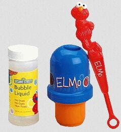 Elmo wand