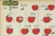 SScomic appleopposites