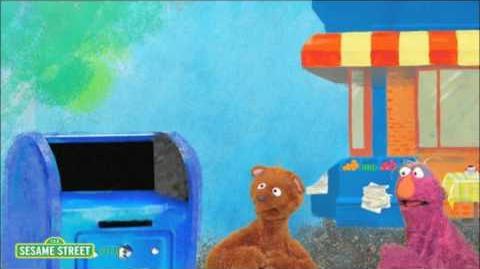 Sesame Street Season 40 Show Open