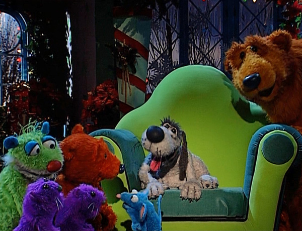 Best Present Ever | Muppet Wiki | FANDOM powered by Wikia