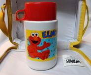 Thermos elmo lunchbox 2