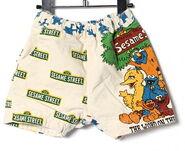 Boofoowoo shorts 1