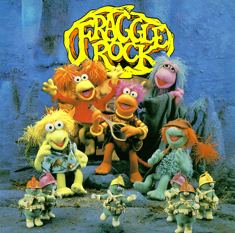 File:Fraggle Rock Album-UK LP.jpg