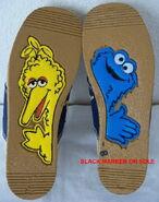 J c penneys saddle shoes 4