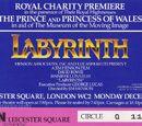 Labyrinth Royal Command Premiere