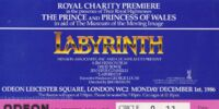 Labyrinth Royal Command Premiere
