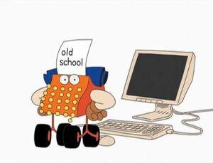 OStypewriter-oldschool